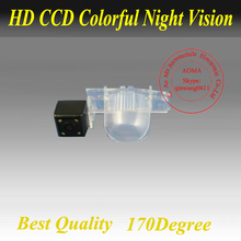 Free shipping!HD CCD effects! Special car backup camera for  Mazda 8 2012  with super night vision