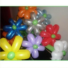 High quality 50pcs/lot magic balloons long balloon Modelling balloons Clown balls Candy color Home Decor