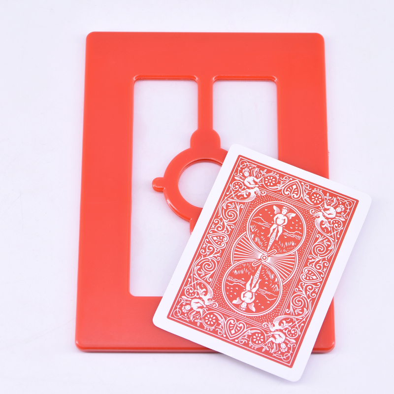 Magic-Penetration-Frame-Pencil-Through-Card-and-Frame-Magic-Tricks-Magician-Close-Up-Gimmick-Props-Mentalism (1)