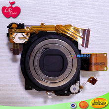 95%new Original Digital Camera Zoom lens for IXUS 115 HS lens for IXUS 117 with CCD for Canon IXY210 zoom Free shipping(China)