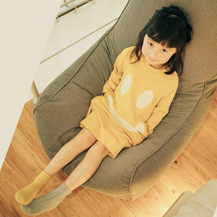 [self] kids 2017 new bayberry Myrica rubra Korean girls who dress casual dress.<br><br>Aliexpress