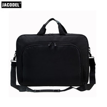 Jacodel Business Laptop Briefcase Bag Business Laptop Shoulder bag Tablet for Notebook Bags Funda Portatil Macbook Air 13 Case