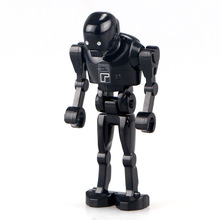 Single Sale K-2SO Droid Action Figures Rogue One Building Brick Blocks Kids Baby Toys Blocks Gift For Children(China)