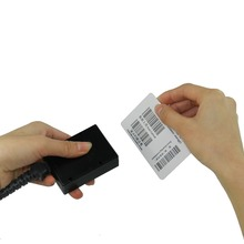 Portable micro laser bar code scanner, Handy android mini barcode scanner with USB