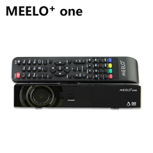 MEELO one DVB-S2 Tuner X SOLO MINI 2 Linux Receiver 750 MHz CPU Satellite Support YouTube Cccam S2 TV Box