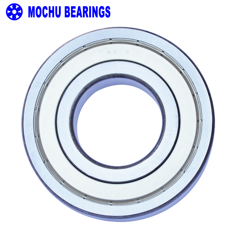 1pcs bearing 6311 6311Z 6311ZZ 6311-2Z 55x120x29 MOCHU Shielded Deep groove ball bearings Single row High Quality bearings<br><br>Aliexpress