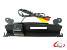 CCD rear view camera  for Nissan Tiida Hatchback rear view camera CCD 170 degree waterproof free shipping sale cheap