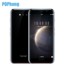 Origina Huawei Honor Magic 5.09 inch Ultra Slim Camera 12.0MP Android 5.0 4G RAM 64G ROM Dual SIM Card Multi Language Cellphone