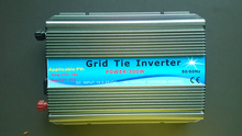 500W DC18~48V AC120V micro grid tie inverter with MPPT function free shipping@&# *