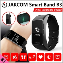 Jakcom B3 Smart Band New Product Of Smart Activity Trackers As Nut Tracker Mi Store Led Keychain(China)