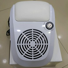 40W High Power Salon Nail Art Tool Suction Nail Dust Collector Machine Vacuum Cleaner Strong Fan 110-240V
