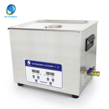 Skymen Digital Ultrasonic Cleaner Bath 10L 240W 40kHz(China)