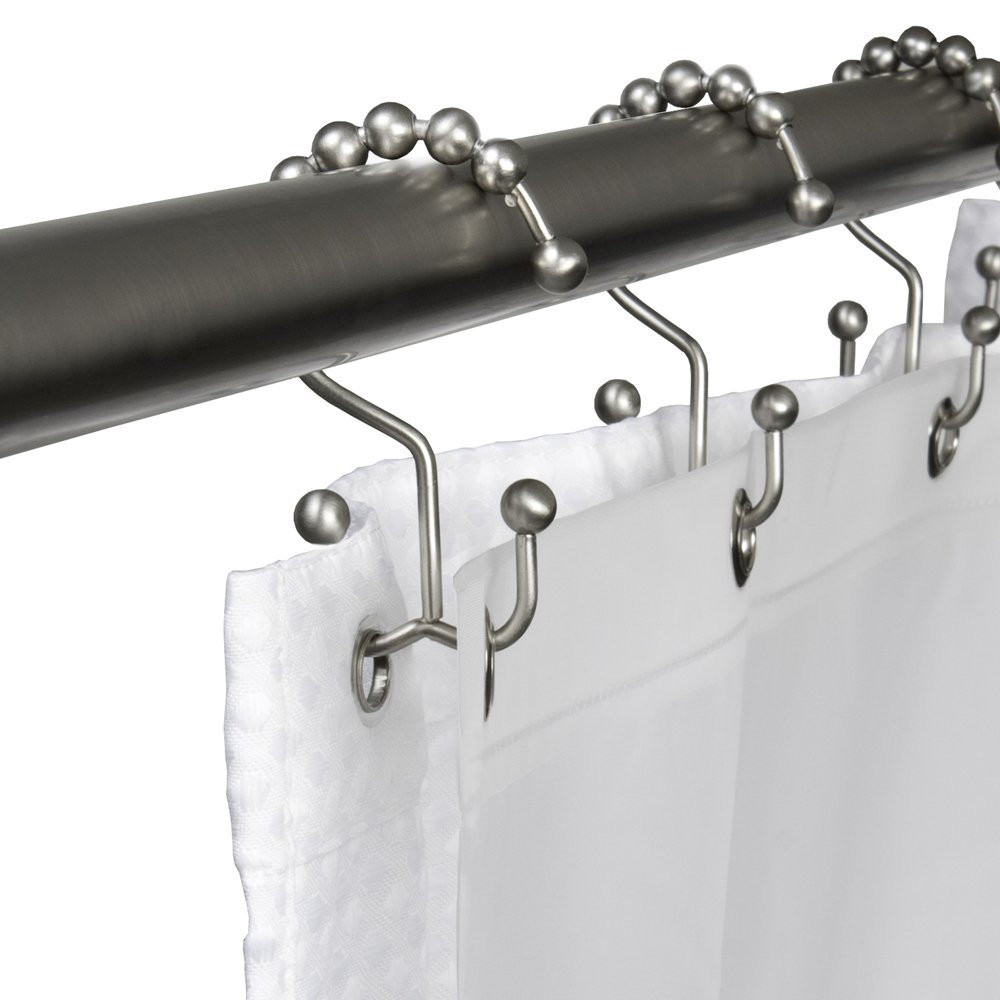 Curtains Hooks Types | Curtain Collections