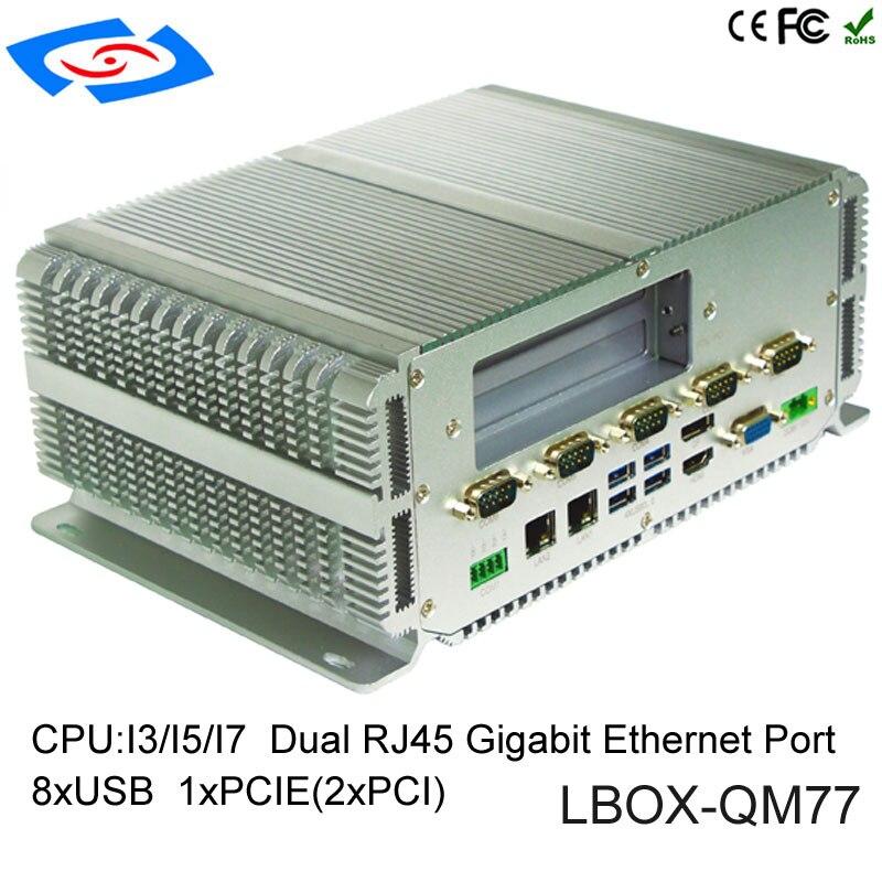 LBOX-QM77-3