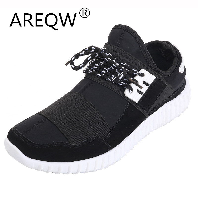 AREQW 2016 Sotansmith Casual Mens Shoes Breathable Comfortable Flat Shoes Men Zapatillas Hombre Schuhe Chaussures Schoenen<br><br>Aliexpress