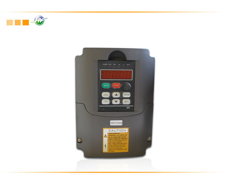 1HP 0.75KW 400HZ VFD Inverter Frequency converter 3 phase 220V input 3phase 220V output 4A for Engraving spindle motor<br><br>Aliexpress