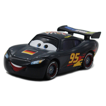 Disney Pixar Cars Diecast NO.95 German Version Of The McQueen Metal Toy Car 1:55 Loose Brand New Alloy Car Toy Lightning McQueen