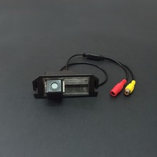 ReView Camera For Hyundai Coupe S3 / Tuscani / Tiburon / Car Parking Reverse Camera / RearView Camera / License Plate Lamp OEM(China)