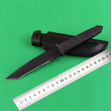 MARS MADAM Free shipping High hardness of fixed blade diving knife outdoor survival tools sharp knife
