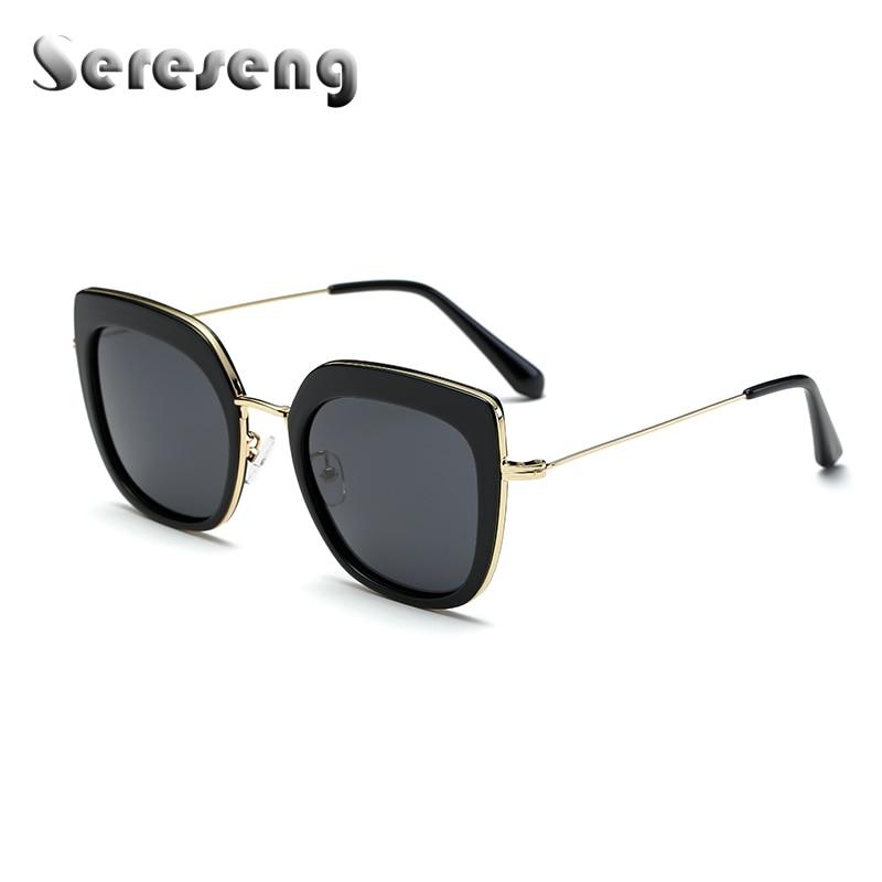6187b93277 2017 Retro Sun Glasses for Women UV Protection Female Eyeglasses Oculos De  Sol Feminino Ladies Sunglasses P0813 Eyewear