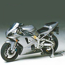 Assemble  Motorcycle Model 14074 1/12 YZF - R1 Bikes