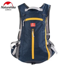 Naturehike Cycling Bicycle Riding Backpack 15L Waterproof Breathable MTB Mountain Road Riding Bicycle Cycling Bag