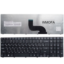 RU black  New FOR GATEWAY NV50A NV53A NV59C NV79C NV50 NV59C NEW90 PEW96 Packard Bell NEW95  Laptop Keyboard Russian