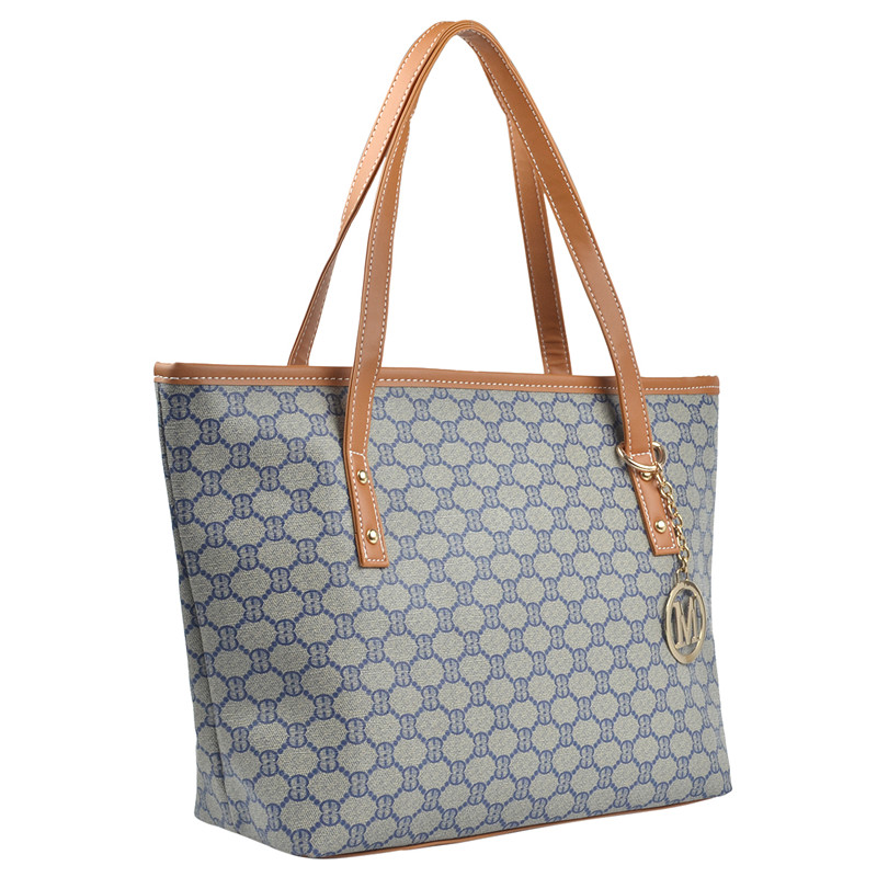 Micom Printed Bag Female Luxury Handbags Women Bags Designer Shoulder Bags Women High Quality Leather Hand Bag Bolsa Feminina 31