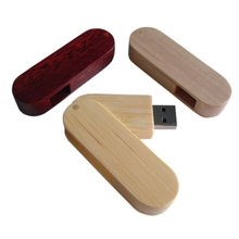 Hot Sale Gift Creative Wooden USB Flash Drive 64GB 128GB 1TB Pen Drive USB 2.0 Memory Stick Pendrive 512 GB Pendriver 2.0 Gifts(China)