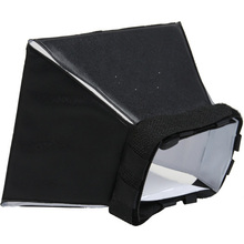 10pcs/lot  Universal square Soft Screen Flash Diffuser For N C P O free shipping