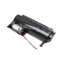 Original ILIFE V7 Middle brush motor 1 pc, Robot Vacuum Cleaner Parts supply from the factory