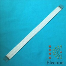 544mmx2.4mm CCFL Backlight Lamp For 24 inch 24''  LCD Screen Monitor high light