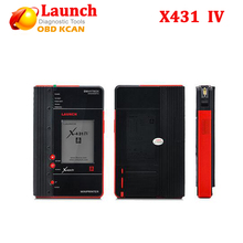 2016 Launch X431 Master IV Professional Universal Diagnostic Tool Original Free Update By Internet Launch X431 IV Free Shipping(China)