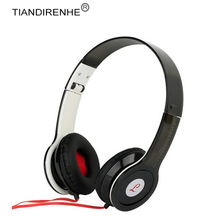 Tiandirenhe 3.5mm Headphone Earphone se-225 Stereo Sport Headset Earbuds for iPhone 7 7s Samsung xiaomi MP4 PS3 PS4 mp3 Player
