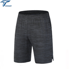 New Arrival breathable mens running shorts sports quick dry tennis shorts men running gym fitness soccer shorts joggers training