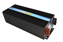 imported components pure sine wave 5000watt battery inverter, off grid inverter(China)