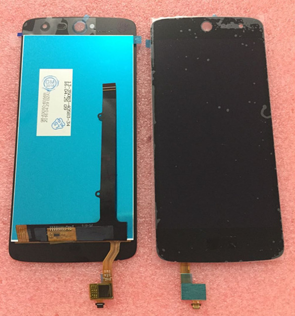 LCD screen display+Touch digitizer For Acer Liquid Zest Z525 15-22251-60561  +tracking No Free Shipping<br><br>Aliexpress