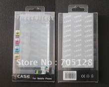 Retail Blister Package for iPhone 4S 4G Case, Beautiful Package for Samsung Galaxy S2 i9100 Case, Free Shipping