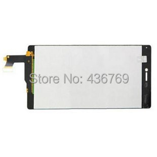 10pcs LCD Display Touch Screen Digitizer Assembly For Huawei P8 GRA-UL00 GRA-CL00 GRA-UL10 Panel Glass Lens white black gold<br><br>Aliexpress