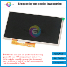 High Quality B1-770 LCD Display For Acer Iconia One7 B1-770 LCD Screen B1-770 LCD Panel Free Shipping