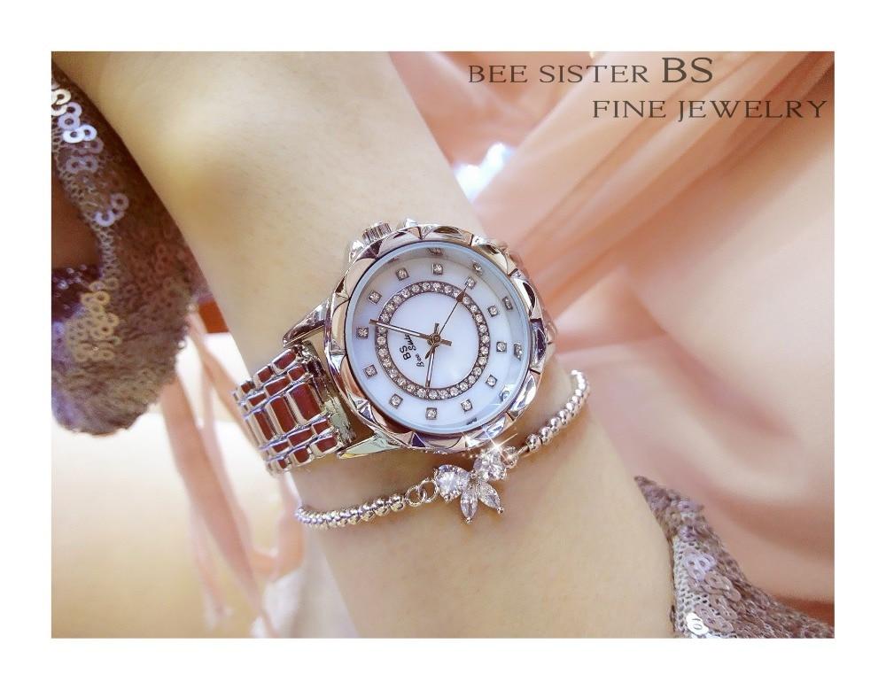 reloj mujer 18
