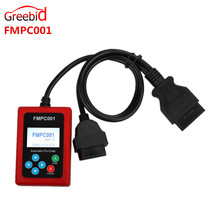 New FMPC001 for Ford/Mazda Incode Calculator V1.7 FMPC001 Pin Code Calculator Incode Diagnostic Tool Without Token Limitation