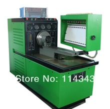 Diesel Fuel Injection Pump Test Bench GPS-916 with digital controller(China)