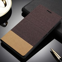 For Microsoft Lumia 535 Cases Hybrid Wallet Flip Leather Cover for Nokia Lumia 535 Phone Case Card Stand Contract Color Bag