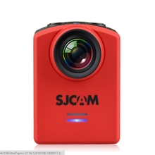 Newtest SJCAM M20 HD Mini Sport Action Camera HD 2160P 16MP Gyro Bluetooth watch self timer lever remote control