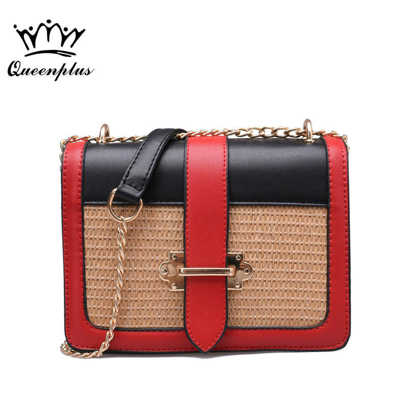 Original brand design womens Ring handle handbag messenger bag female Bag vintage bag shoulder high quality<br>
