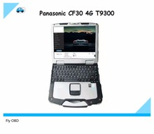 High Quality Good Performance Toughbook CF 30 For Panasonic CF30 second hand cf-30 CF-30 laptop(wholesale/retail) by DHL free(China)