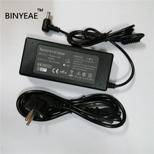 19V 4.74A  AC DC Power Supply Adapter Charger for ASUS F81SE F9 X80N F8Tr X81SE F3 ADP-90SB BB PA-1900-24 36 K50 K52 K51 K40A