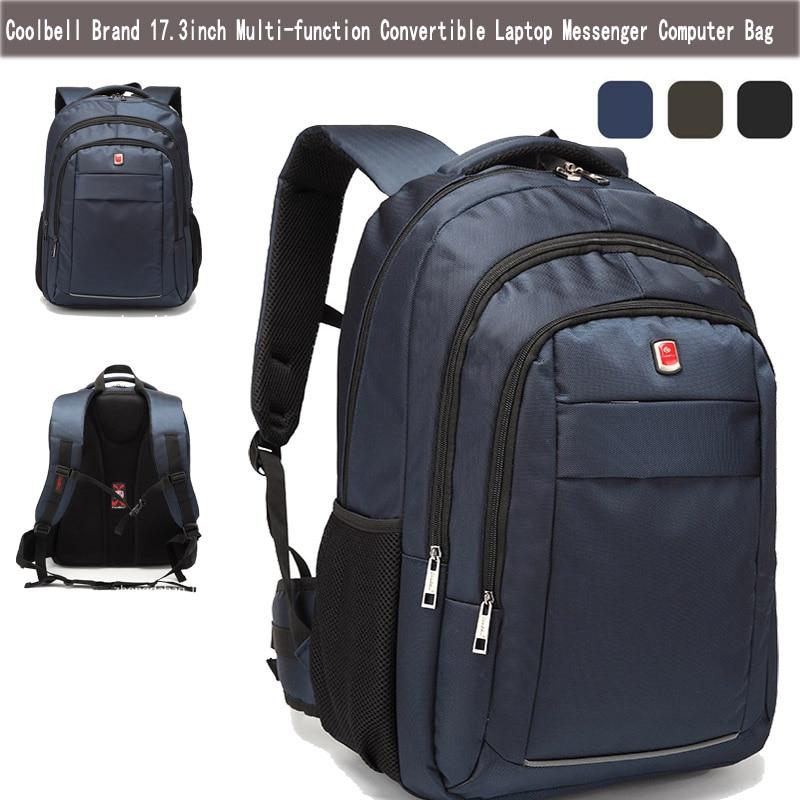 Large Capacity Laptop Bag 17.3 inch Laptop Backpack Business Luggage travel bags Notebook back pack men women Mochila Feminina<br><br>Aliexpress