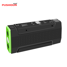 PUSHIDUN-K10S Car Jump Starter Auto Engine EPS Emergency Start Battery Source Laptop Portable Charger Mobile Power Bank dual USB(China)